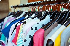 How to Freshen and Clean Thrift Store Finds