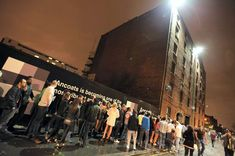 Music and Manchester Nightlife