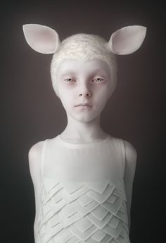 Oleg Dou / Cubs; Goat.