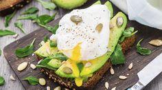 Schlank essen - 10 natürliche Fatburner