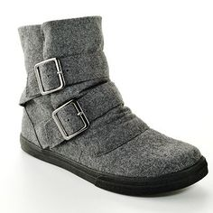 Just bought these on clearance at Kohl's. $19.99 plus 30% off coupon = awesome!