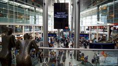 internationaler Flughafen Kopenhagen (Terminal 3) - Check more at https://www.miles-around.de/trip-reports/economy-class/sas-airbus-a320-200-economy-class-kopenhagen-nach-berlin/,  #A320-200 #Airbus #Airport #avgeek #Aviation #CPH #EconomyClass #Flughafen #Lounge #Reisebericht #SAS #SASGo #SASGoldLounge #SASLounge #SASScandinavianAirlines #Trip-Report #TXL