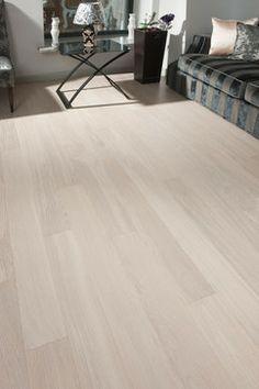 Oak Albatross contemporary wood flooring. The simpler the better. Stunning.