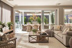 Porter Davis Homes - House Design: Brookwater B Stacker doors