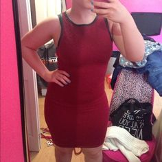 Skin Tight Dresses Forever 21