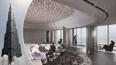 550 METER HOCH, 100 EURO EINTRITT In Dubai eröffnet die höchste Aussichtsplattform der Welt