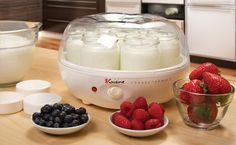 Make your own healthy treats with the Euro Cuisine Yogurt Maker, a quick and easy home solution for your snacking needs. This maker comes complete with. Euro, Keto Diet Benefits, Keto Diet Breakfast, Starting Keto Diet, Low Carb Vegetables, Low Carbohydrate Diet, Keto Fat, Diet Snacks, Diabetic Snacks
