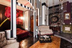 Квартира в Киеве площадью 45 кв.м. - Дизайн интерьеров | Идеи вашего дома | Lodgers