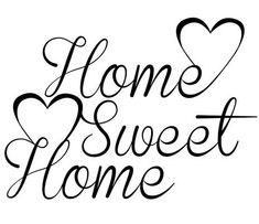 Merry Christmas Quotes : Home Sweet Home And Sayings Quotes – Quotes Like Home Quotes And Sayings, Family Quotes, Words Quotes, Quotes Quotes, Craft Quotes, Wall Quotes, Home Stickers, Wall Stickers, Home Bild