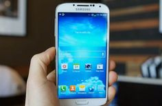 Fixing Galaxy S4 app problems