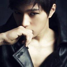 Myungsoo (L) Infinite