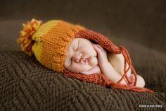 Geek-a-bye Baby Firefly/Serenity Jayne Hat Replica