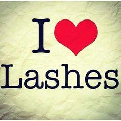 Xtreme Lashes® Eyelash Extensions Fan Photos (Current Client)