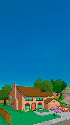 simpsons fondos the simpsons wallpaper Simpson Wallpaper Iphone, Cartoon Wallpaper Iphone, Iphone Background Wallpaper, Locked Wallpaper, Cute Cartoon Wallpapers, Aesthetic Iphone Wallpaper, Disney Wallpaper, Cool Wallpaper, Aesthetic Wallpapers