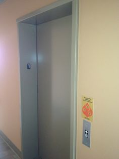 Elevator doors are sw7550 Resort Tan. Accent wall is SW 7718 Oak Creek.Call for free estimate 219-762-8388
