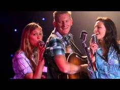 The Joey+Rory Show | Season 1 | Ep. 13 | Opening Song | Love Your Man - YouTube