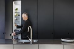 Kitchen customisation reaches a new level with the release of Fisher & Paykel's range of Column Refrigerators and Freezers. Following extensive consultation with the Australasian and international design community, the new range offers designers exciting additional integration possibilities and modular fridge-freezer combinations. Read the full product release feature on The Local Project.