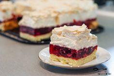 Vanilla Cake, Cheesecake, Cooking Recipes, Kuchen, Cheesecakes, Chef Recipes, Cherry Cheesecake Shooters
