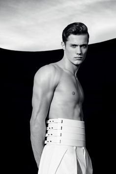 'Gamers' Steven Chevrin By Nicolas Valois For Dsection