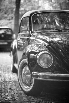 VW 1303 by Ivan Ralchev on 500px