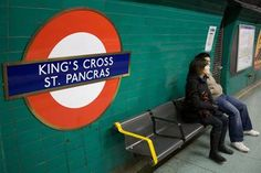 London Underground: Oxford Circus and King's Cross among first to receive Wi-Fi