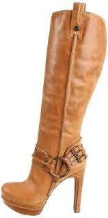 My favorite boot in my closet! Jessica Simpson boot