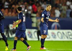 Le salaire des joueurs du PSG - http://www.actusports.fr/39772/le-salaire-des-joueurs-du-psg/