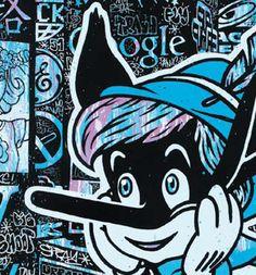 streetart Marseille