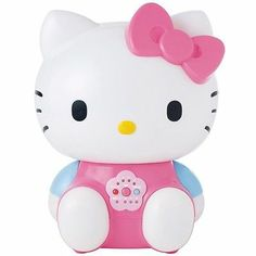 East Hello Kitty ultrasonic humidifier EAK-2050KT-P