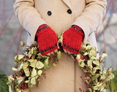 Oh the gifts! by Kate Brooks on Etsy