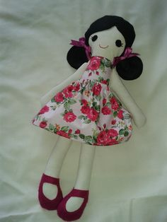 Fabric Dolly