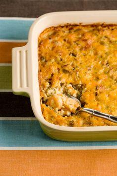 Paula Deen Shrimp and Wild Rice Casserole #cooking #PaulaDeen #cassaroles
