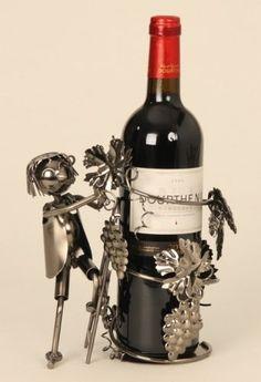 Stojan na víno Vinár