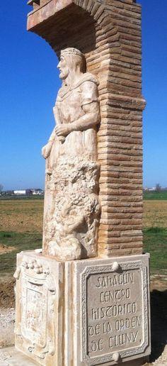 Conti di Panico: El 25 de enero de 1103 el Rey Alfonso VI de León c...