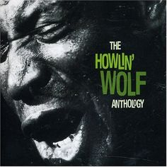wolf anthology by david haggard, via Flickr