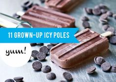Picture 4079 « Food: Eleven Grown Up Icy Poles | justb.