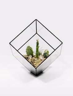 Sculptural Planters For Elegant Contemporary Homes - #homeideas #ideasobjects