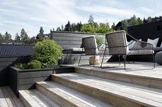 The most awesome Garden bench Metal Ideas 3502838711 Garden Stairs, Terrace Garden, Outdoor Lounge, Outdoor Living, Outdoor Decor, Garden Storage Bench, Outside Benches, Summer House Garden, Sloped Garden