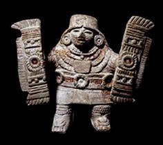 Cultura tolteca  Tula-Mexico