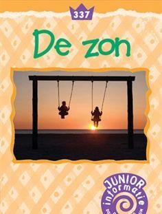 Op de site van docukit.nl zijn veel korte informatieve teksten te vinden o.a. De Zon (Junior)