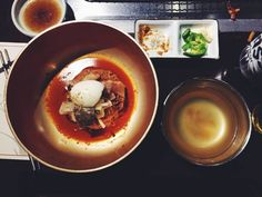 Bimim Naengmyeon (co