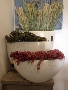 Ovale potten van Brynxz @ Gnus wonen