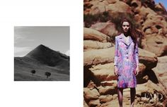 Ingonyama in Publications with  - Fashion Editorial | Magazines | The FMD #lovefmd