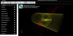 Na última sexta-feira (22), a Organização Europeia para a Pesquisa Nuclear (CERN) liberou uma quantidade impressionante de dados brutos do maior acelerador de partículas do mundo, o Grande Colisor de Hádrons.