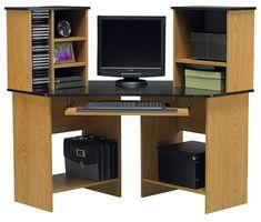 99+ Walmart Corner Computer Desk - Modern Home Office Furniture Check more at http://www.sewcraftyjenn.com/walmart-corner-computer-desk/
