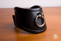 A fetish leathercrafters journal: Posture Collar Step-by-Step Posture Collar, All Tied Up, Vegetable Tanned Leather, Leather Craft, Collars, Journal, Belt, Accessories, Punk
