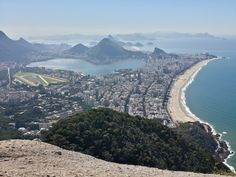 Rio de Janeiro - Trilha Morro Dois Irmãos - 2 Irmãos - Vidigal
