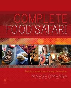 Complete Food Safari by Maeve O'Meara http://smile.amazon.com/dp/1742708978/ref=cm_sw_r_pi_dp_d7Lbwb1QNEM44