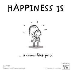 Last Lemon – Happiness is… tekst Daughter Quotes, Mom Quotes, Family Quotes, Happy Quotes, To My Daughter, Funny Quotes, Life Quotes, Mother Daughters, Qoutes