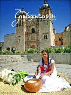Vive Oaxaca (Cultura y turismo del Estado de Oaxaca): Día de Reyes 2014 en Oaxaca, Mexico.